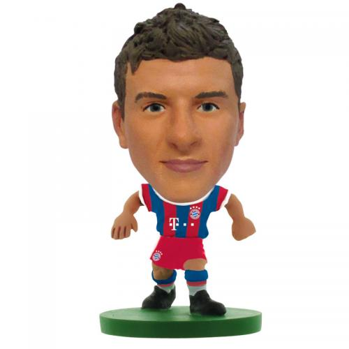 Action figure Bayern Monaco 121348