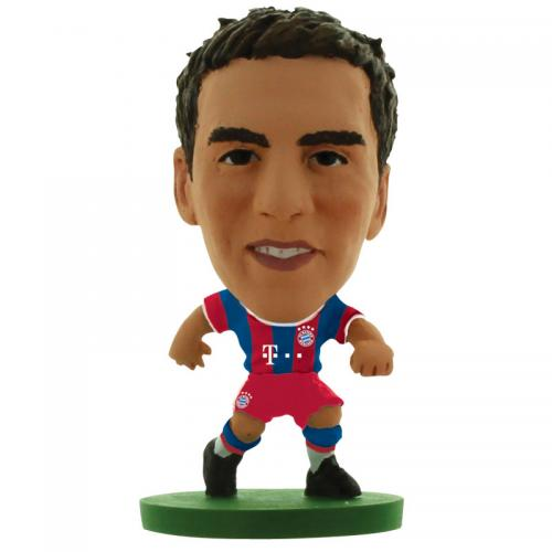 Action figure Bayern Monaco 121349