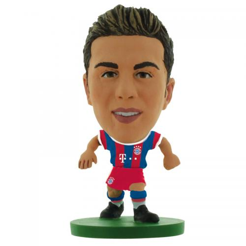 Action figure Bayern Monaco 121350