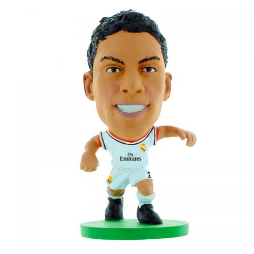 Action figure Real Madrid 121360