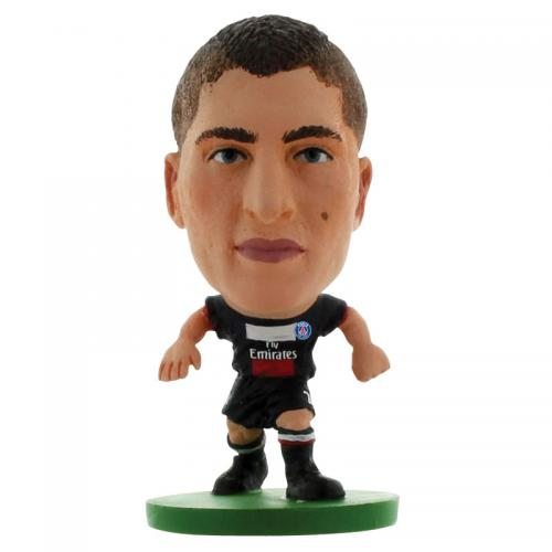 Action figure Paris Saint-Germain  121363