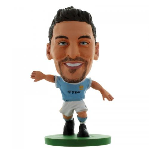 Action figure Manchester City 121364