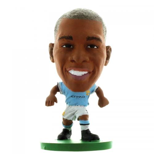 Action figure Manchester City 121365