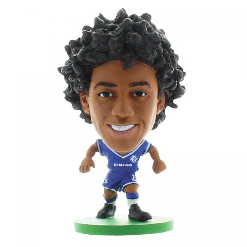 Action figure Chelsea SoccerStarz