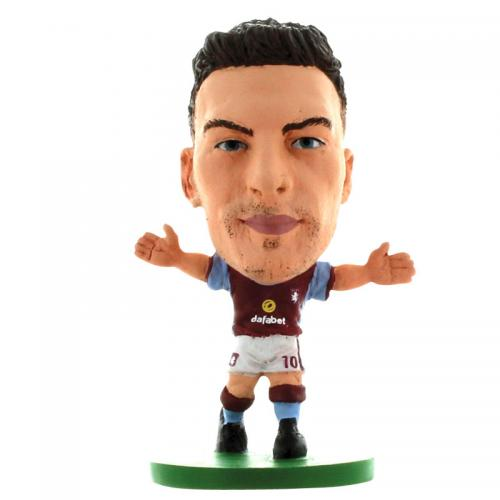 Action figure Aston Villa 121373