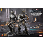 Action figure The Avengers 121423