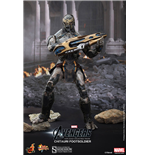Action figure The Avengers 121424