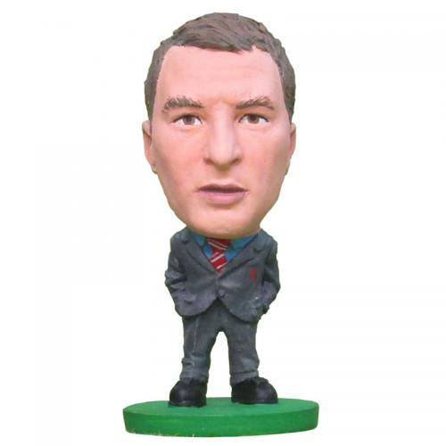 Action figure Liverpool FC 121448