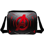 Borsa Tracolla Messenger The Avengers 121662