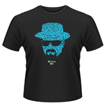 T-shirt Breaking Bad 121680
