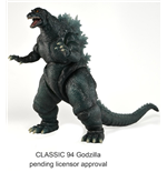 Action figure Godzilla 121683