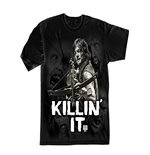 T-Shirt Walking Dead 121691