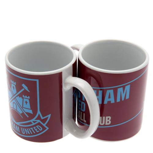 Tazza West Ham United 121766