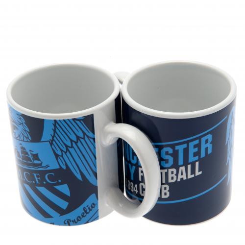 Tazza Manchester City 121774