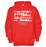 Felpa Football