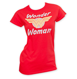 T-shirt Wonder Woman 121898