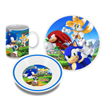 Accessori per la tavola Sonic the Hedgehog 121939