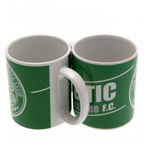 Tazza Celtic Football Club 121971