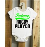 Body future rugby player