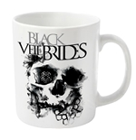 Tazza Black Veil Brides SKULLOGRAM