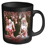 Tazza Cannibal Corpse 122183