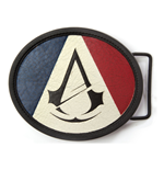 Cintura Assassin's Creed - Taglia  L