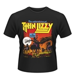 T-shirt Thin Lizzy 122341