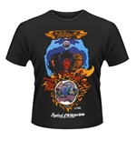 T-shirt Thin Lizzy 122342