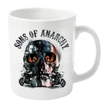Tazza Sons of Anarchy 122348