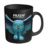 Tazza Rush Fly By Night