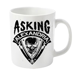 Tazza Asking Alexandria 122377