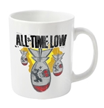Tazza All Time Low Da Bomb