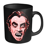 Tazza Plan 9 - Count YORGA, Vampire