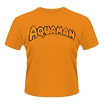 T-shirt Dc Originals Aquaman