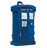 Zaino Doctor Who