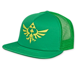 Cappellino verde Legend of Zelda