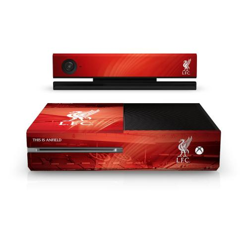 Cover Skin Liverpool FC 122724