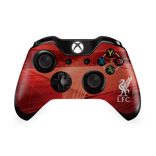 Cover Skin Controller Xbox One Liverpool FC