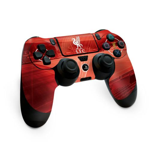 Cover Skin Controller PS4 Liverpool FC