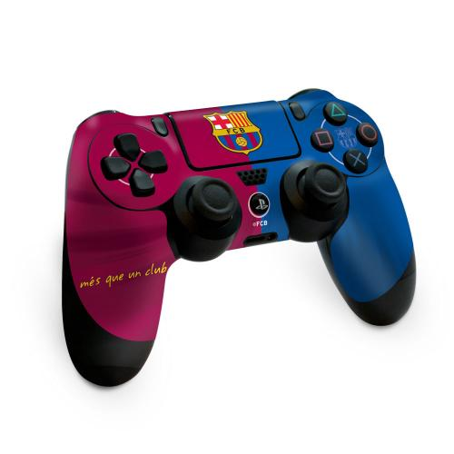 Cover Skin Controller PS4 Barcellona