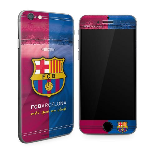 Cover Skin iPhone 6 Barcellona