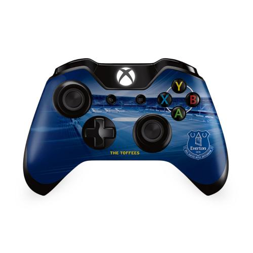 Cover Skin Controller Xbox One Everton