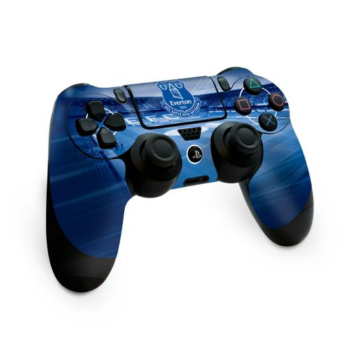 Cover Skin Controller PS4 Everton