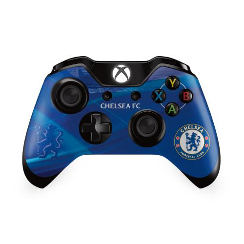 Cover Skin Controller  Xbox One Chelsea