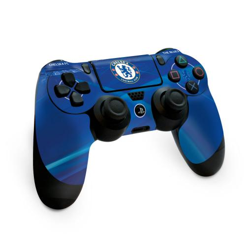 Cover Skin per controller PS4 Chelsea