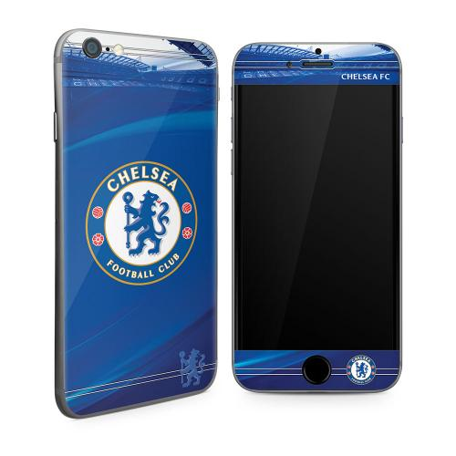 Cover Skin iPhone 6 Chelsea