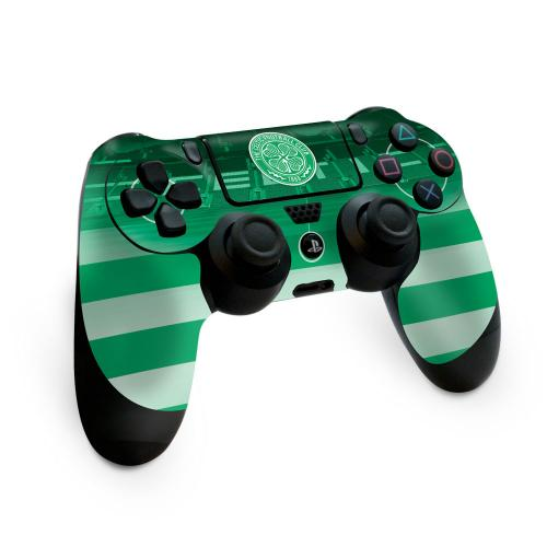 Cover Skin Controller PS4 Celtic Football Club