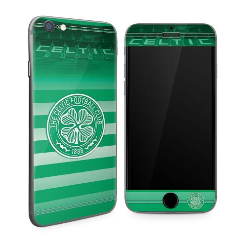 Cover Skin iPhone 6 Celtic Football Club