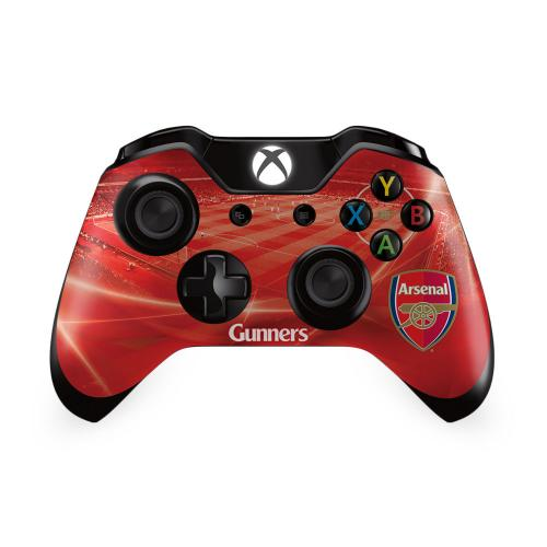 Cover Skin Arsenal 122774