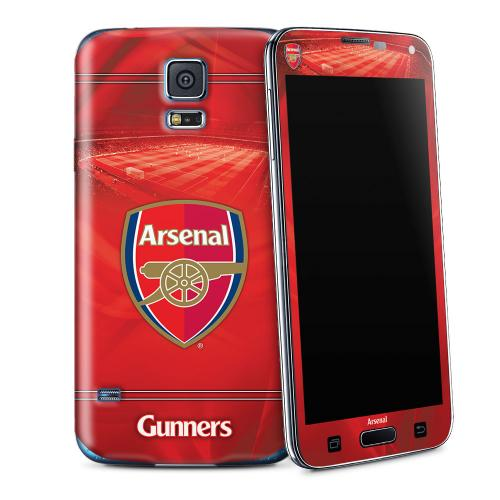 Cover iPhone Arsenal 122775